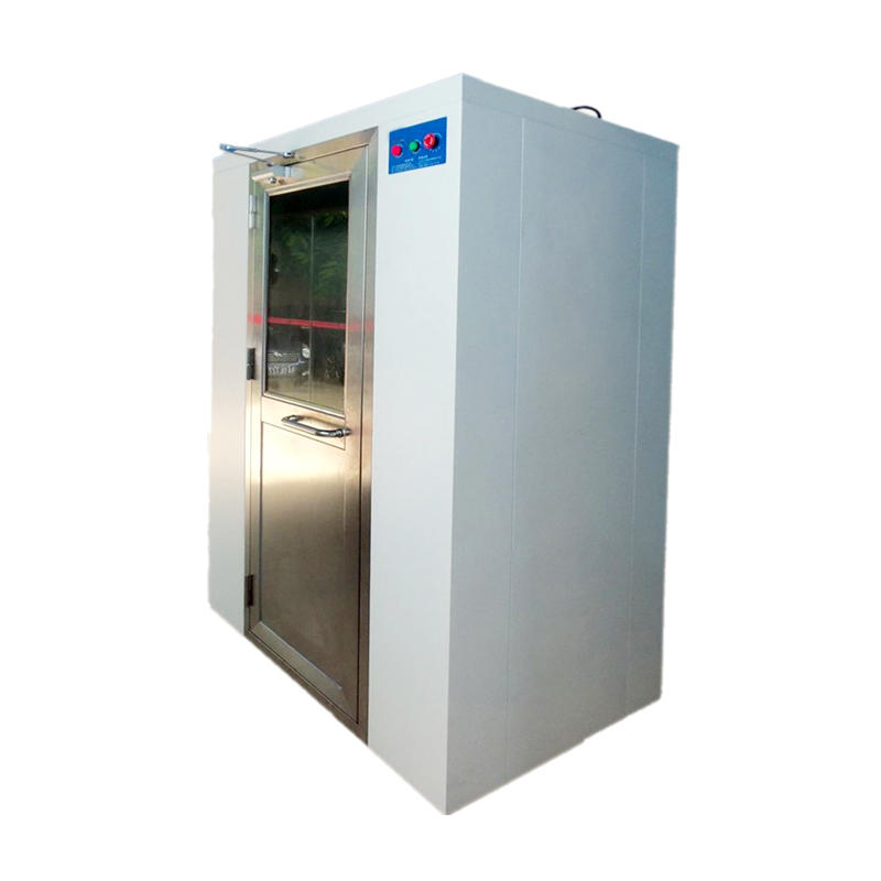 Anti-Static Air Shower room for Semiconductor factory