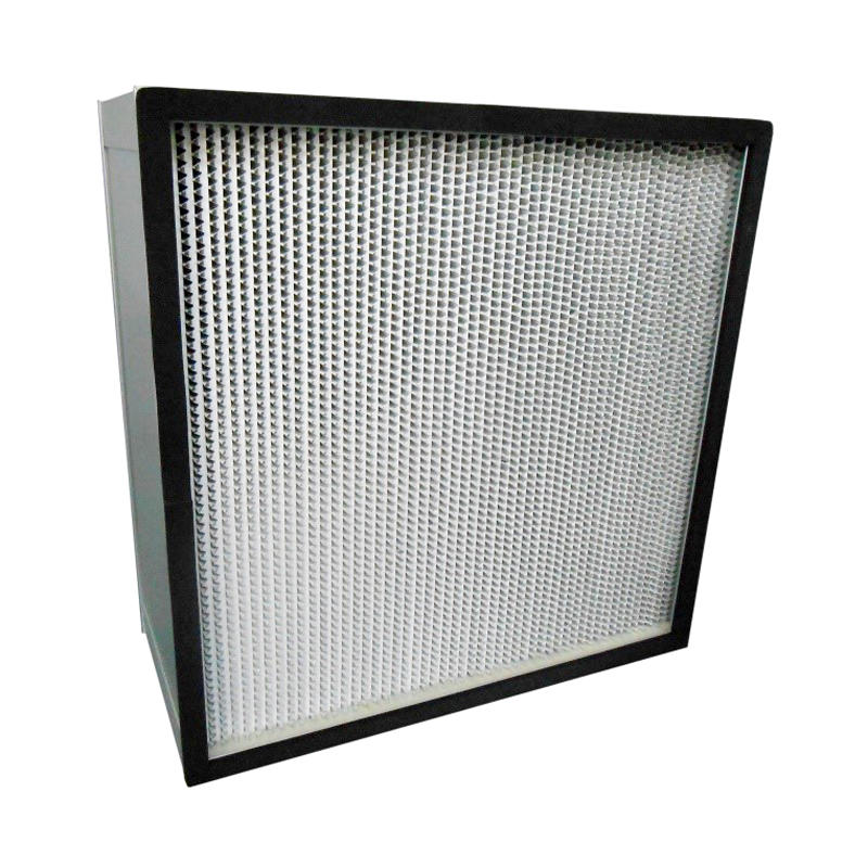 Absolute HEPA Air Filter with AL clapboard