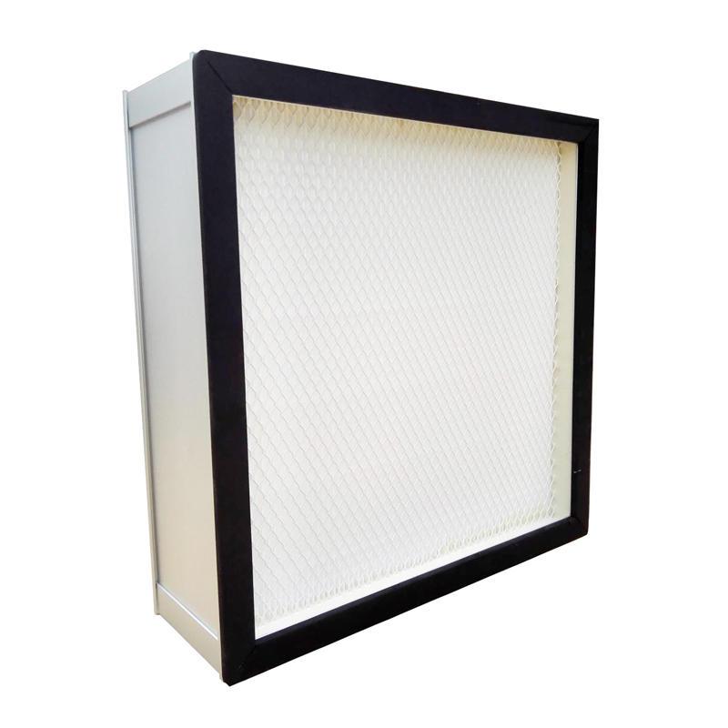 Mini-Pleats HEPA Air Filter