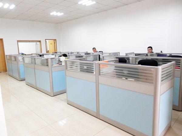 Haoairtech Domestic sales office