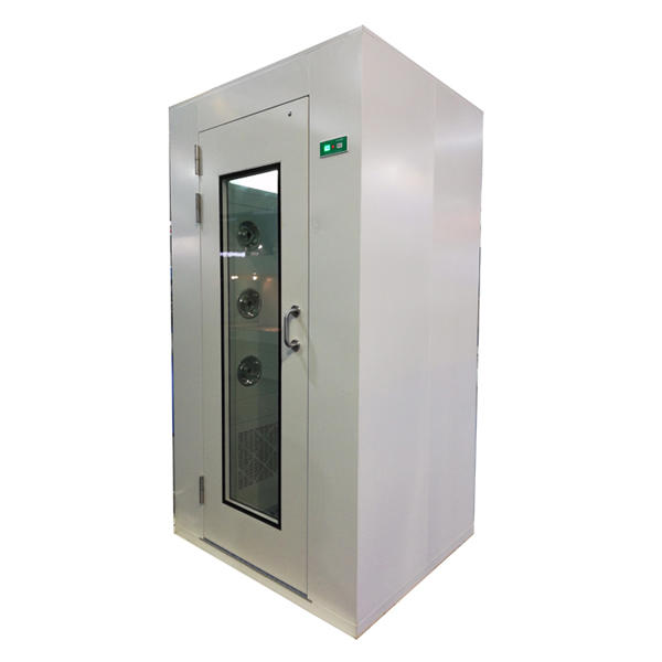 Automatic  Anti-Static Air Shower Room For Electronics Industry