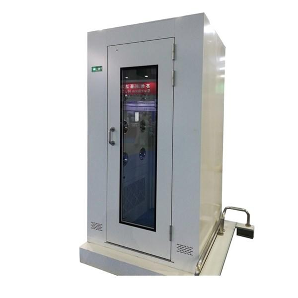 Anti-static air shower cleanroom  for Industry