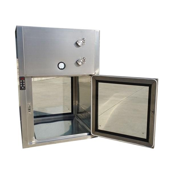 Customizable Dynamic Pass Box For Clean Room Purification Workshop