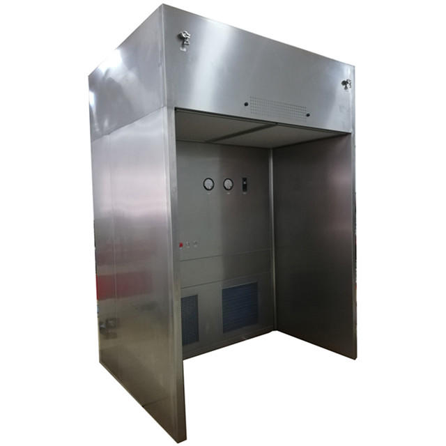 Non-standard Customized Dispensing Booth of Pharmaceutical Factory