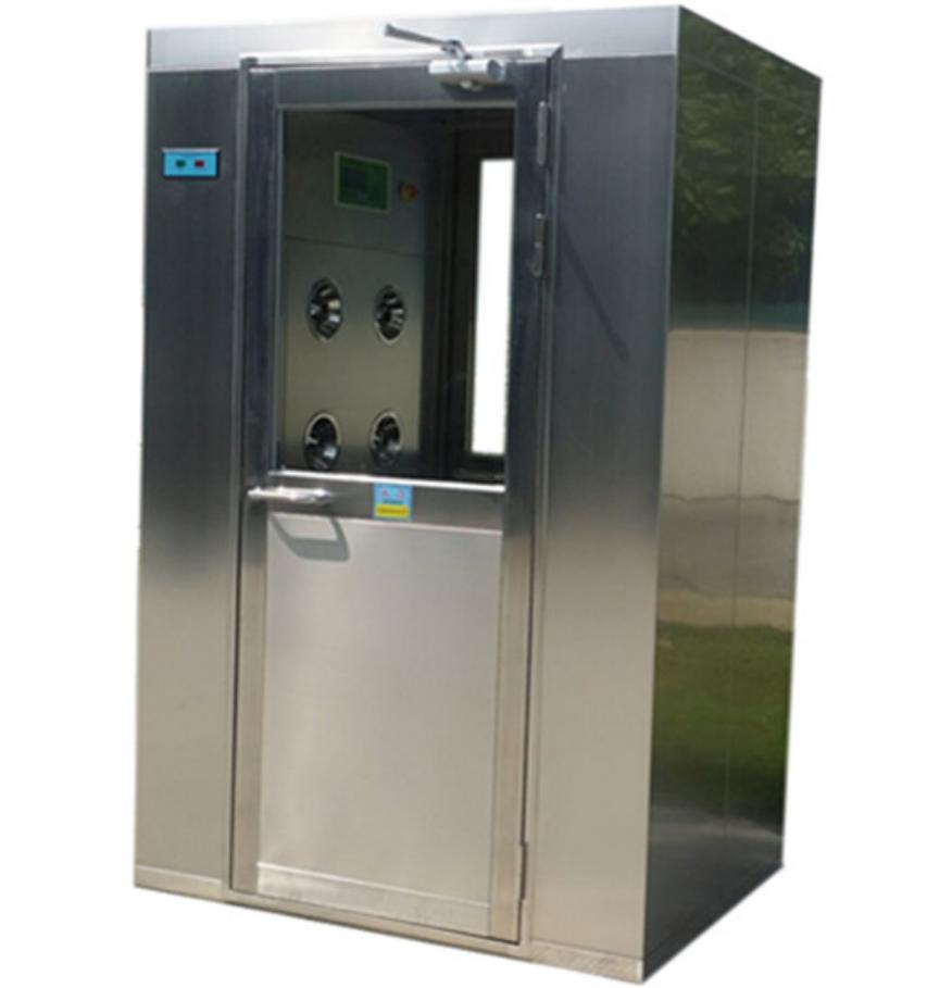 SUS304 Cleanroom Air Shower