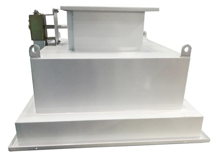 Cleanroom Ceiling Module