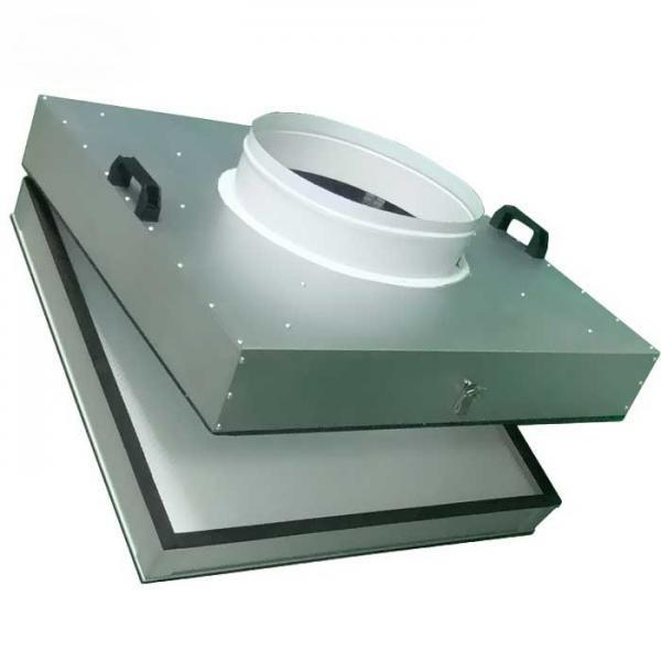 Ducted Filter Modules