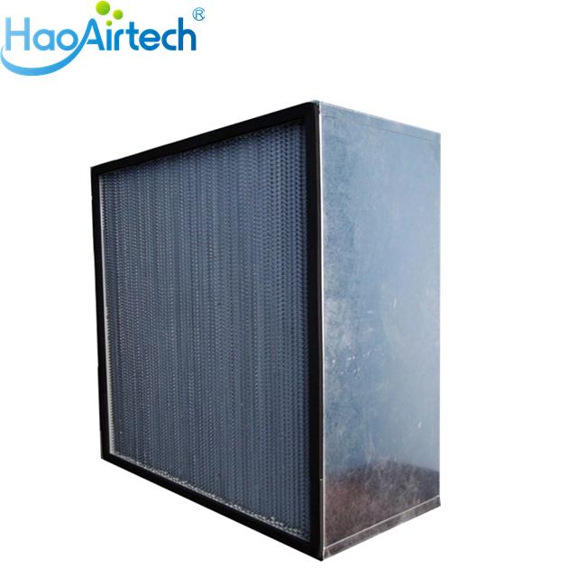 HVAC HEPA  Filters H13