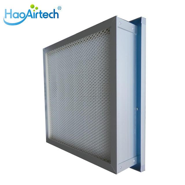 PharmaGel HEPA Filter