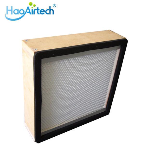 ULPA HEPA Filter