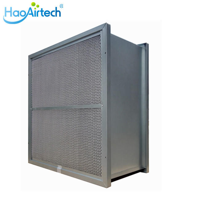 Extended Surface Box Filter