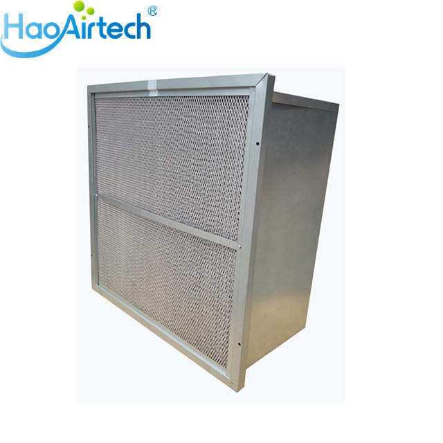 Rigid Cell Filters