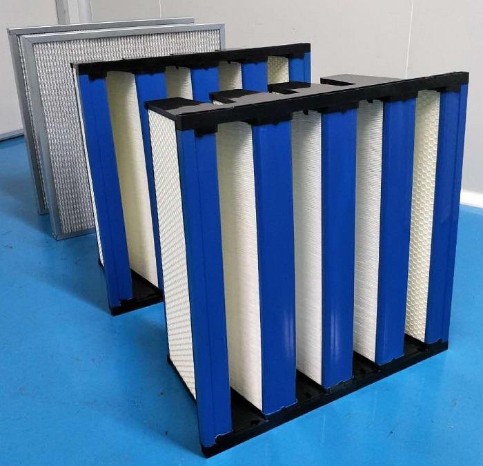 MERV16 V-Cell Filter