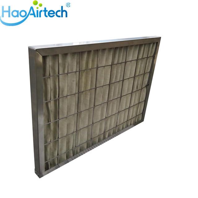 G4 High Temperature Filter