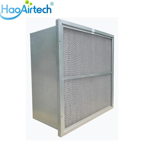 Hi-Temp HEPA Filter