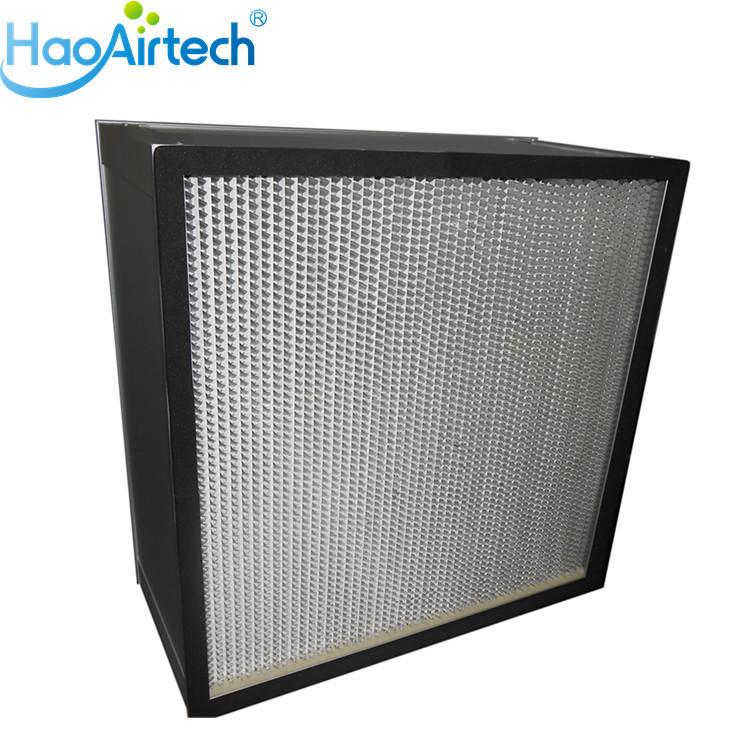 Deep Pleated HEPA Filter