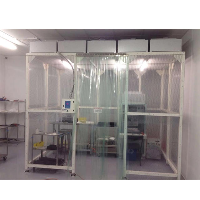 ISO6 Clean Shed For Cleanroom