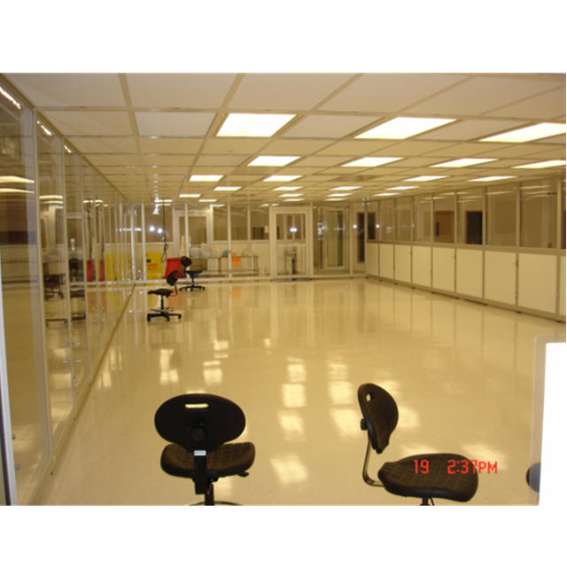 Modular Cleanroom Systems