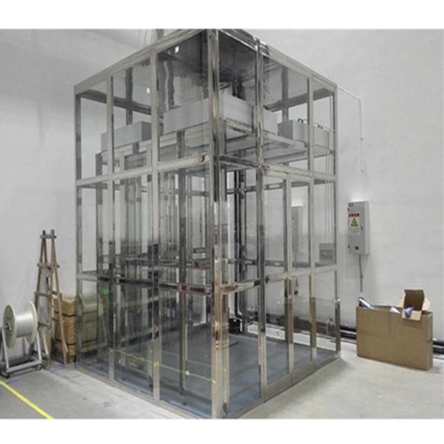 Modular Cleanroom For Pharmaceutical Industry