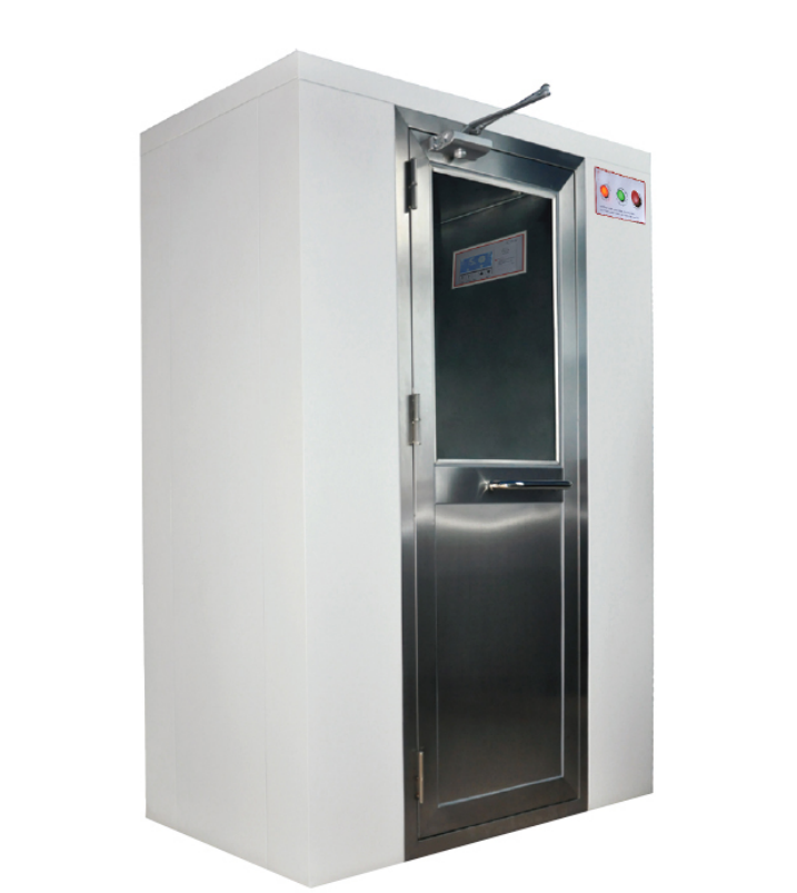 Cleanroom Air Shower With High Quality For Clean And Dry Room