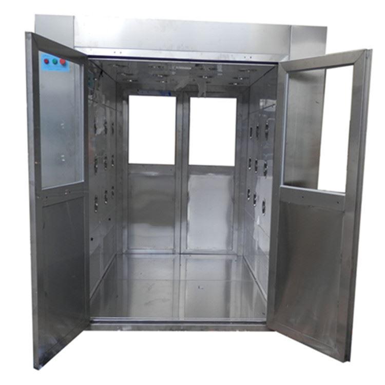 cleanroom air shower  (20)