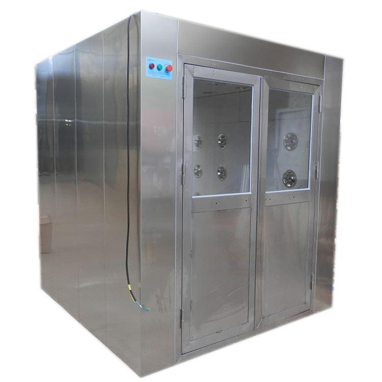 cleanroom air shower  (4)