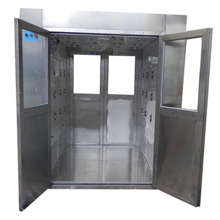 Food Industrial clean room air shower