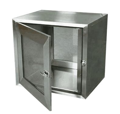 Laboratory clean transfer window customized pass box