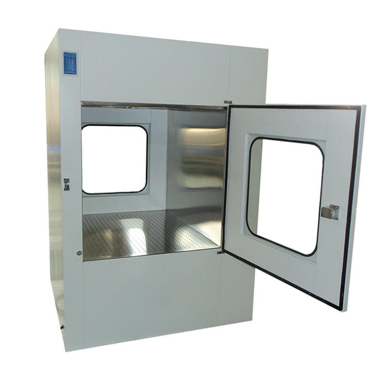 Air Shower Pass Box Clean Room