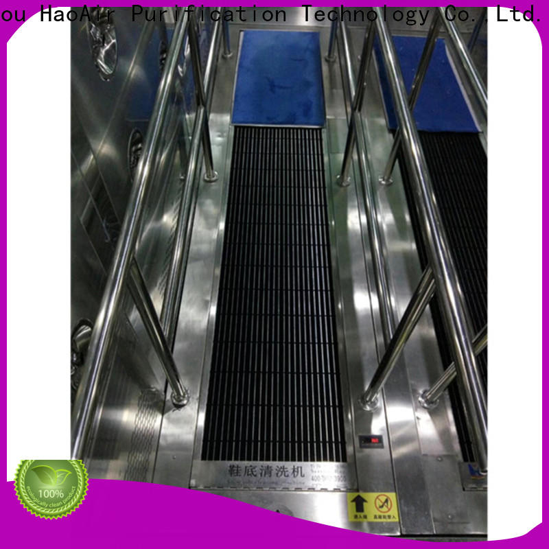 cleanroom shoes shoe cleaning machine manufacturer for high purification rank