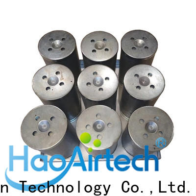 HAOAIRTECH chemical filter with granular carbon for air odor