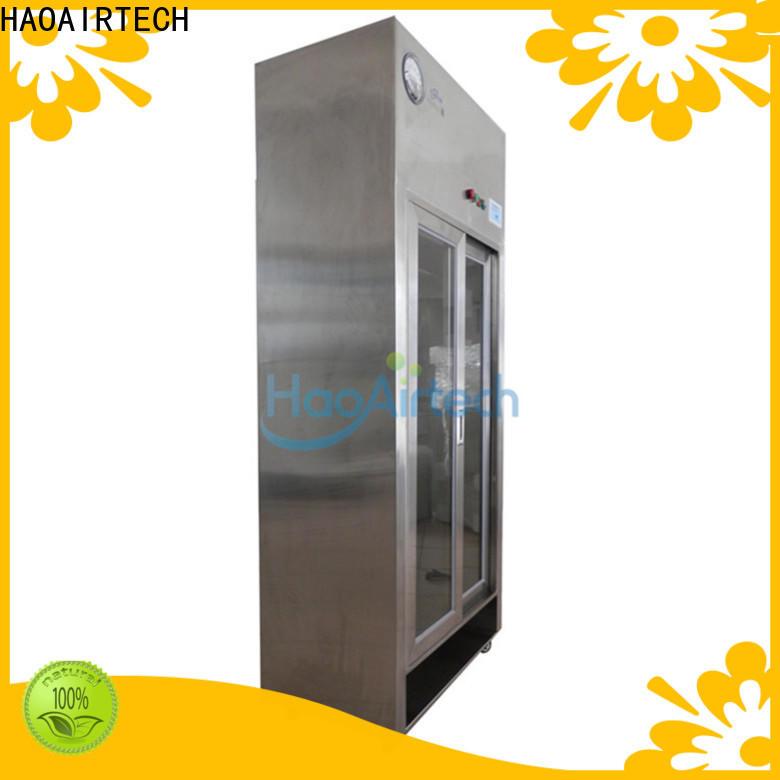 HAOAIRTECH dust free cabinet manufacturer wholesale