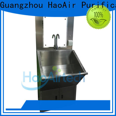 professional hand washing sink with stainless steel wholesale