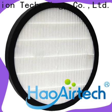panel air purifier filter maker online