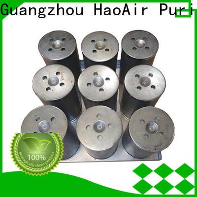 HAOAIRTECH air purifier filter wholesale for air odor
