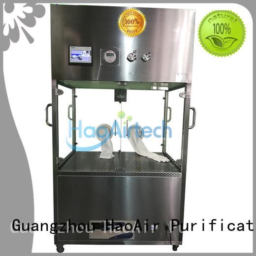 HAOAIRTECH laminar flow transport cart manufacturer wholesale