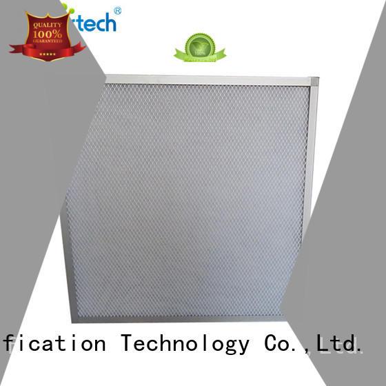HAOAIRTECH popular panel filter supplier online
